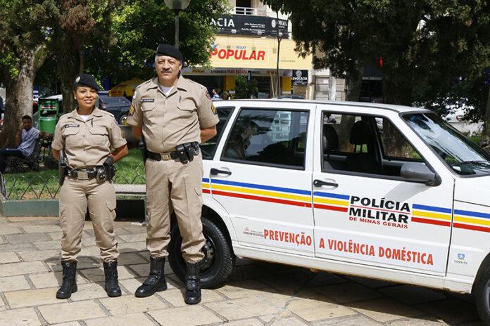 Viaturas para a PM e Polícia Civil