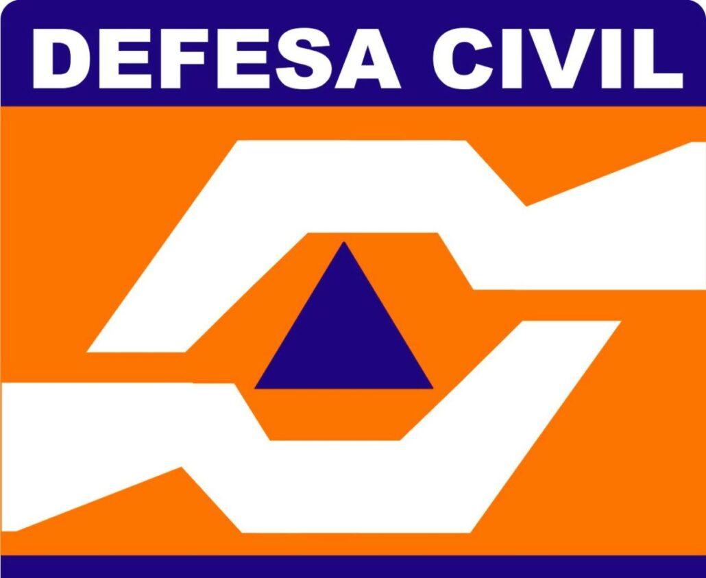 Defesa Civil tem número de SMS para alertar riscos de desastres ...
