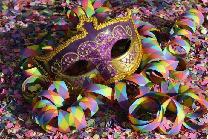 carnaval de varginha