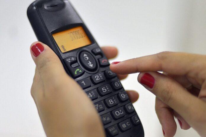 ligacao de fixo para celular