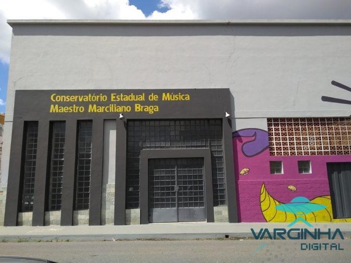 conservatório varginha