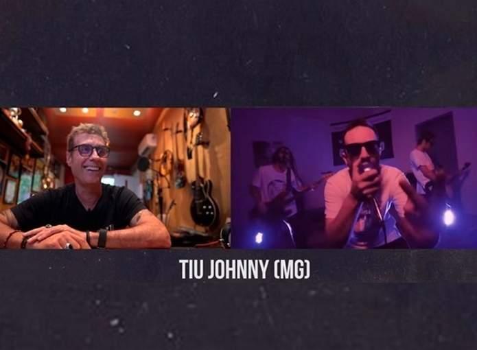 Tiu Johnny Dinhos Rock Festival