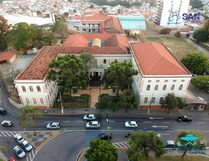 Colégio Marista Varginha