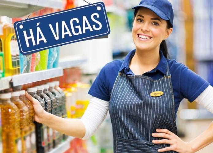 VAGA DE EMPREGO VARGINHA
