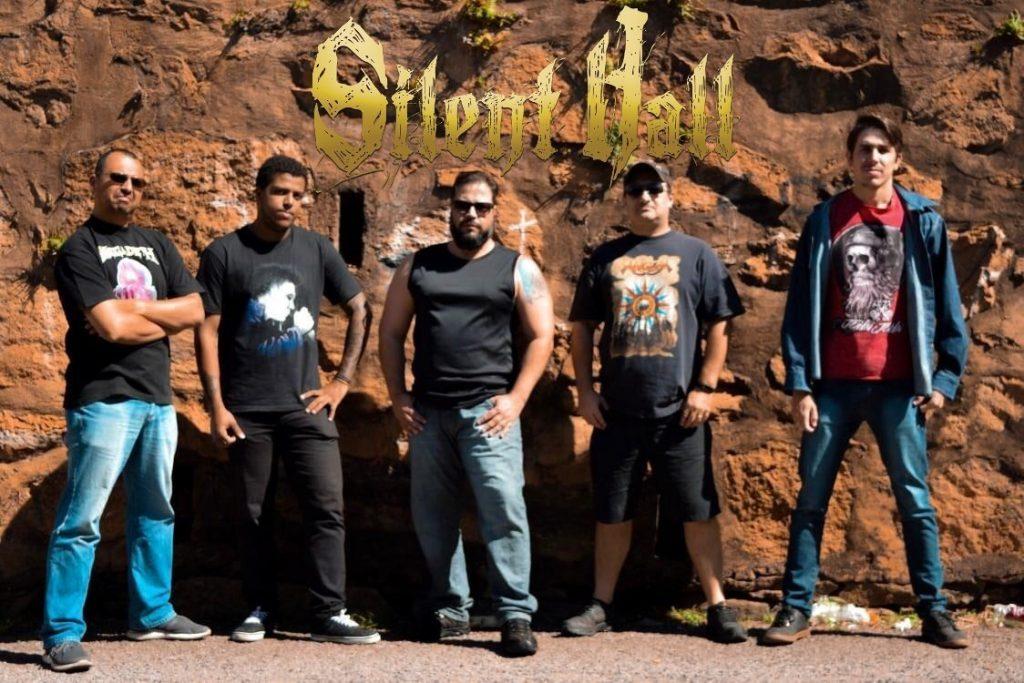 Banda Silent Hall