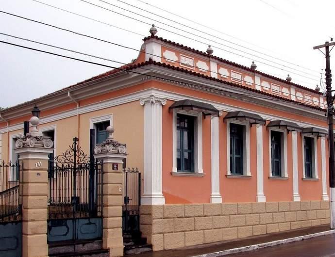 museu varginha