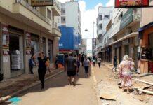 revitalização do centro de varginha