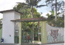 zoologico varginha