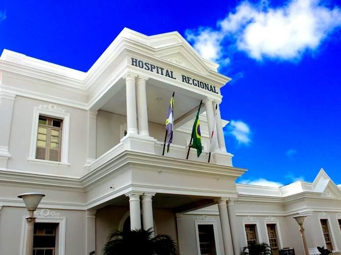 hospital regional varginha