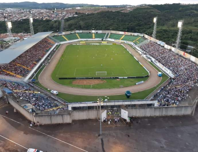 Estádio do Melão