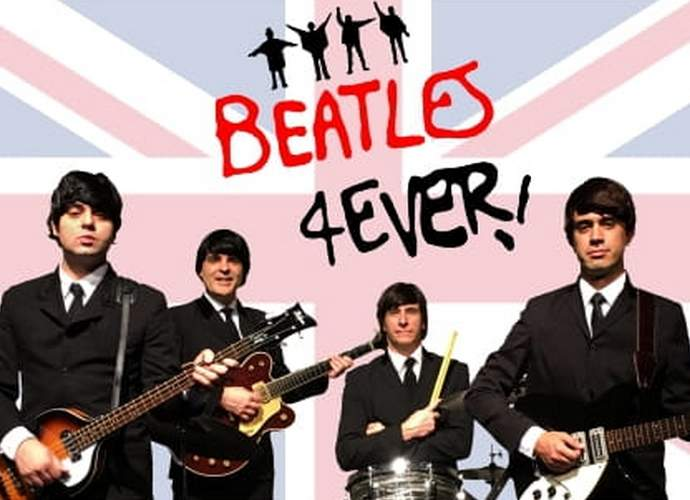 beatles 4ever varginha