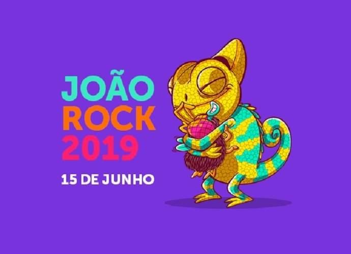 joão rock 2019