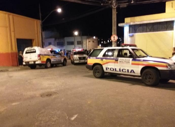 Homem é assassinado quando chegava para trabalhar em Varginha - Varginha Digital