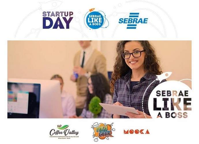 startup day varginha 2019