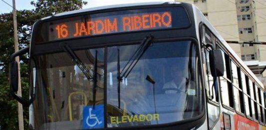 ônibus autotrans