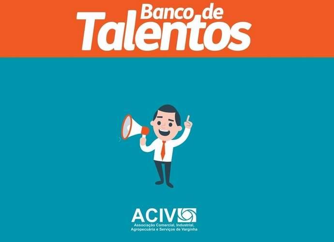 banco de talentos aciv