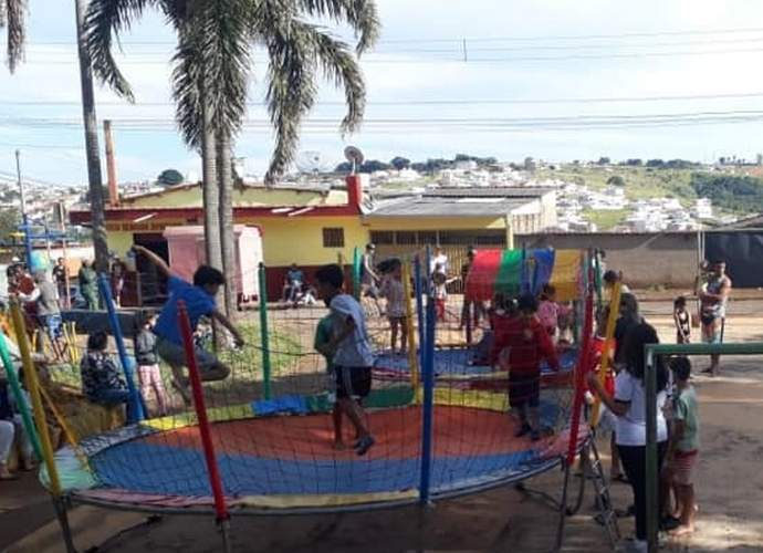 projeto criança feliz