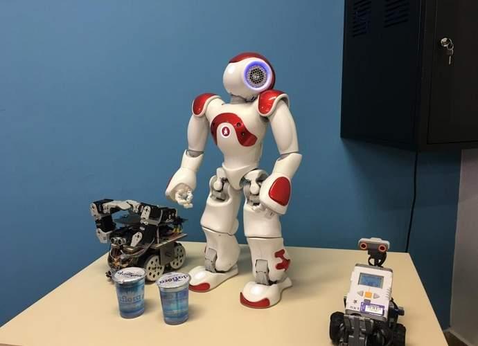 robotica cefet varginha
