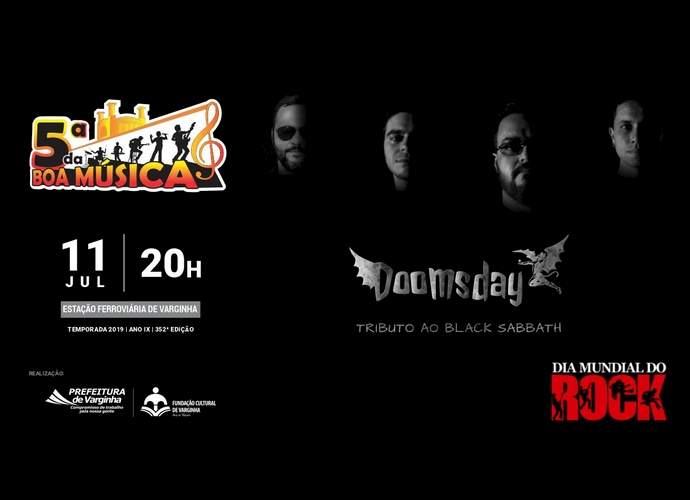 dia mundial do rock varginha