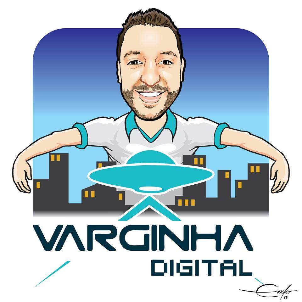 Beto Varginha Digital