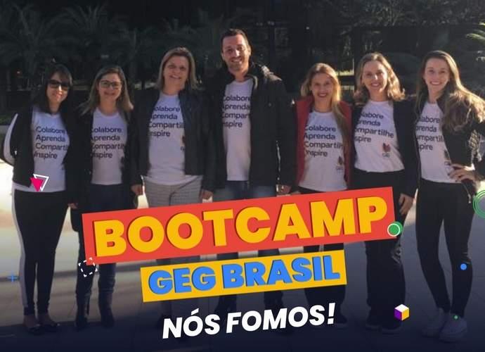 professores varginha no geg bootcamp google sao paulo