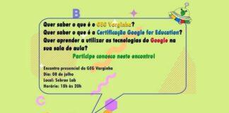 Google For Education Varginha