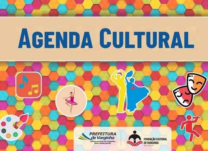 agenda cultural varginha