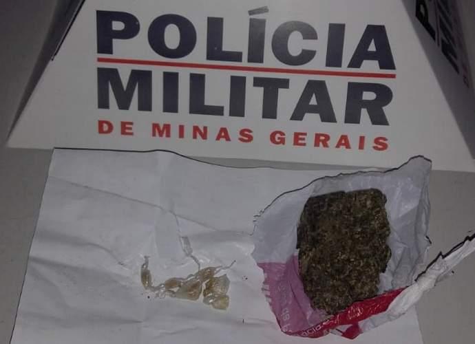 tráfico de drogas em varginha