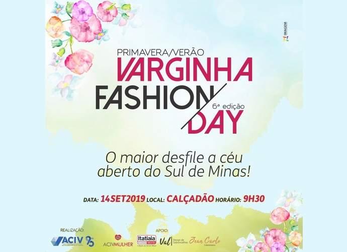 varginha fashion day