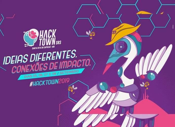 hack town 2019