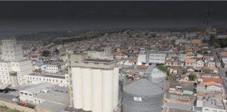 Moinho Sul Mineiro - J. Macêdo