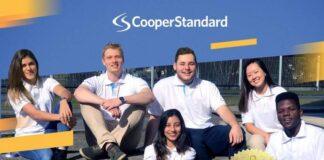 programa de estagio cooper standard