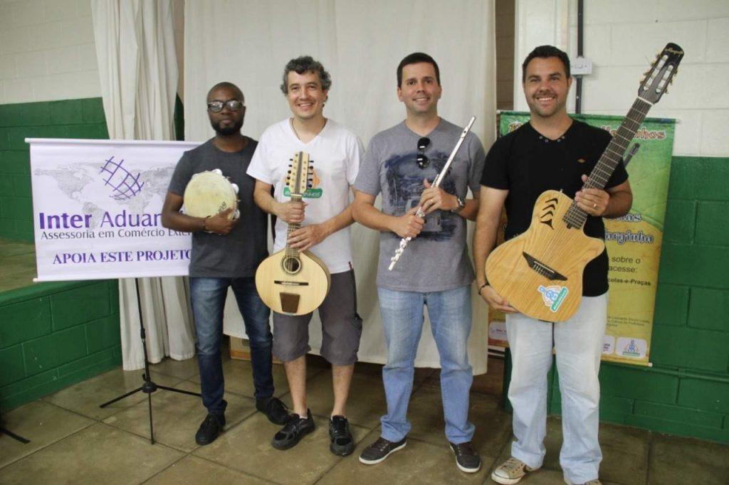projeto brasileirinhos varginha