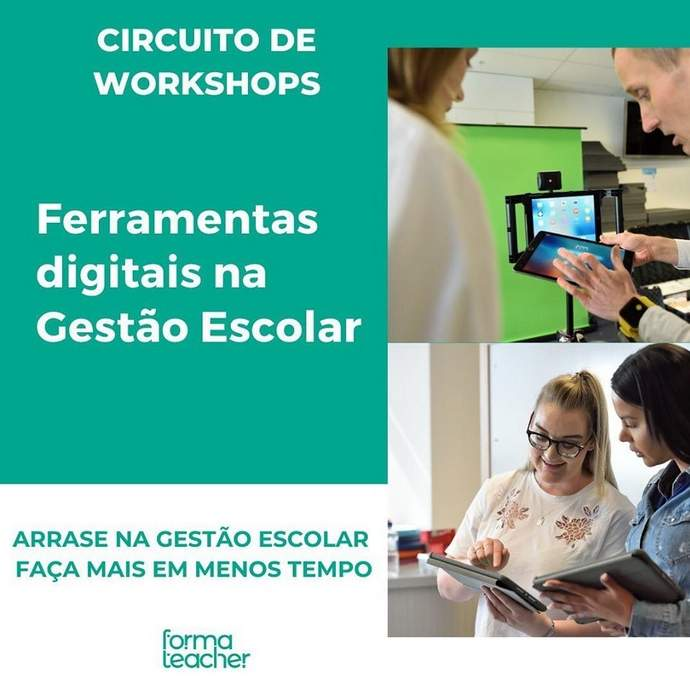 workshop ferramentas digitais do google varginha