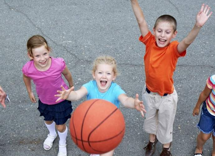 escolinha de basquete semel varginha