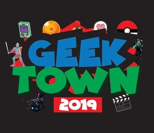 geek town varginha 2019