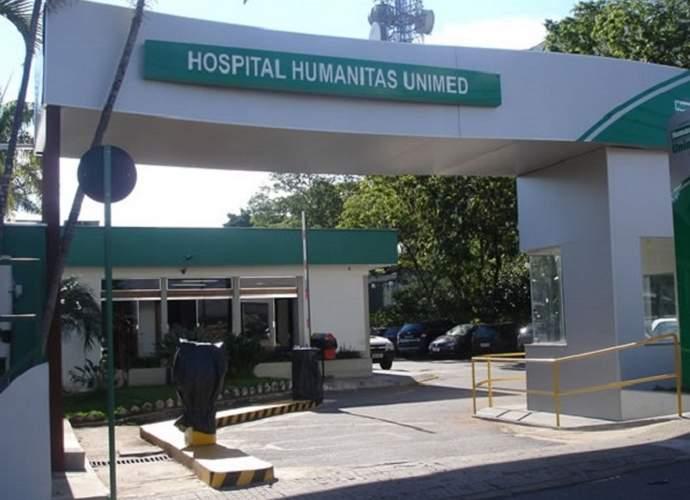 hospital humanitas