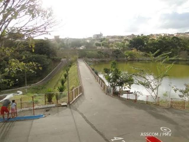 Parque Centenário Varginha