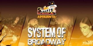 system of broadway