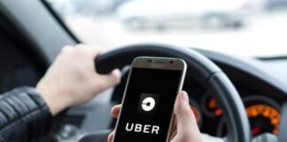 uber aplicativo varginha lei