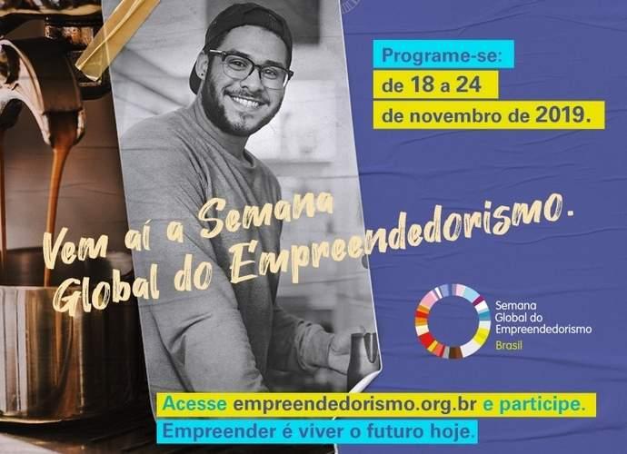 semana global de empreendedorismo