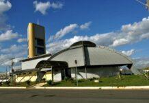 aeroporto de varginha