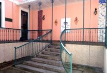 biblioteca pública de varginha