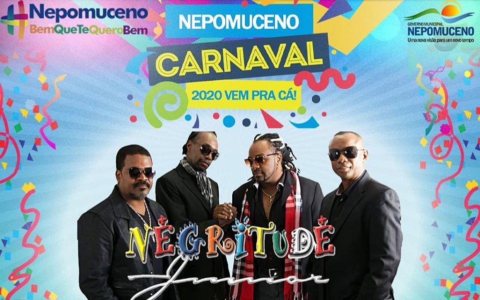 carnaval 2020 nepomuceno