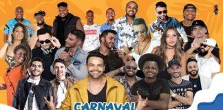 carnaval 2020 boa esperança