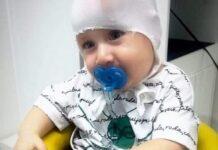 O pequeno Lorenzo