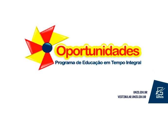 programa oportunidades