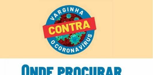 onde procurar ajuda em varginha sontomas coronavírus