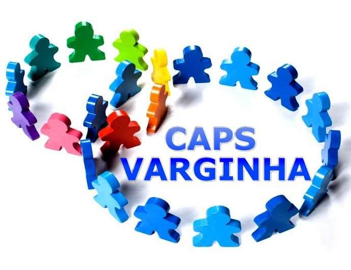 CAPS Varginha