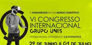 VI Congresso Internacional Unis